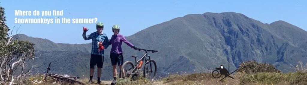 Peak to Peak trail ride