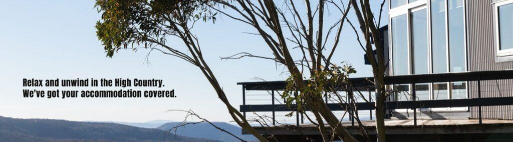 Lodges at Mt Hotham